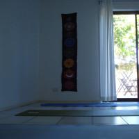 The Pure Yoga - Nubia De Morais