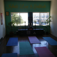 Happy Chakra Yoga Studio