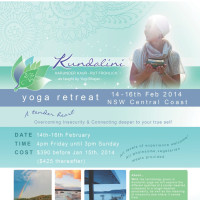 Kundalini Yoga Retreat - A Tender Heart