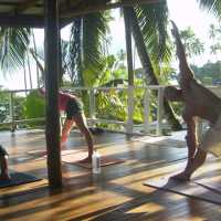 Yoga Teacher Training (200 Hour) Dubbo & Fiji 2014