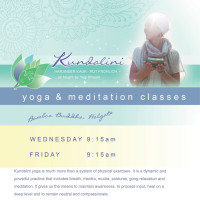 Kundalini Yoga Classes Central Coast