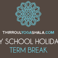July School Holiday Break