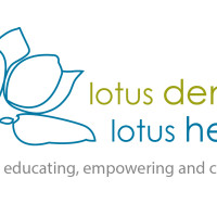 Lotus Health-Neutral Bay logo