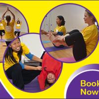 'How to Teach Kids Yoga Basics' Foundation Training Lvl1