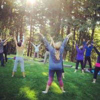 200 Hr Yoga Teacher Training , Bali