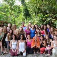 200-Hr Bali Yoga Teacher Training
