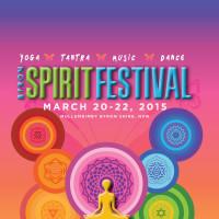 Byron Spirit Festival 2015