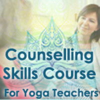Counselling Skills Course for Yoga Teachers