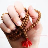 CRAFT THERAPY - Mala beads