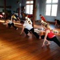 Introduction to Shadow Yoga (10 Week Course)