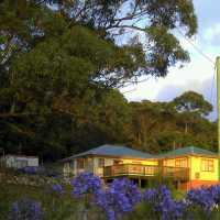 Flinders Island, Killiecrankie Morning Yoga Classes
