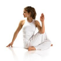 Monday Hatha Yoga Course