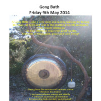 Ocean of Sound Gong Bath