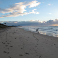 One Day per week Level 1 Part Time Teacher Training Byron Bay