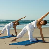Radiance Byron Bay Yoga Cleanse & Restore Retreat with Jessie Chapman