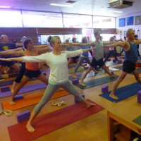 Weekend Workshop with Jacqui Simmonds
