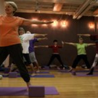 Yoga for Seniors 60+