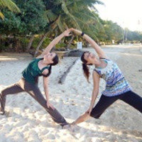 Yoga Holiday in Fiji