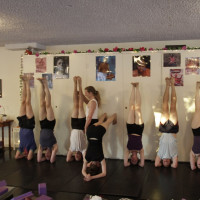 Yogareal Intermediate Course: Wednesday 7pm