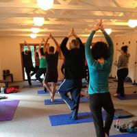 Finding Balance Retreat