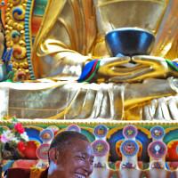 Asana meets Dharma in Nepal