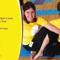 'How to Teach Kids Yoga Basics' Lvl 1 Foundation Training