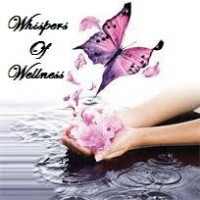 Whispers of Wellness logo