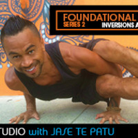 Foundations of Flow #2: Arm Balances and Inversion