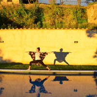 Tuscany Holistic Indulgent Retreat