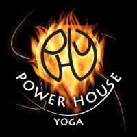 Power House Yoga Berwick logo