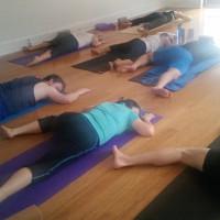 Yin Yoga- Monthly Workshop