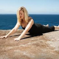 Voice Alive Yoga Workshop with Kylie Carslaw