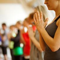 Certificate of Teaching Hatha Yoga 350 hours