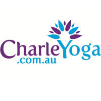 Charleyoga ~ Applecross, Winthrop, Fremantle (Perth) logo
