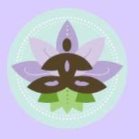 Kia Kaha Yoga and Massage logo