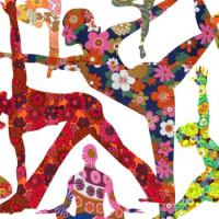 Spring Celebration - 108 Sun Salutations