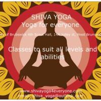 "Grand Opening Week of ""Shiva Yoga"""