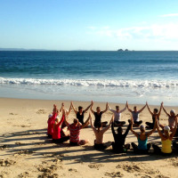 Radiance Byron Bay Yoga Cleanse Walk Restore Retreat with Jessie Chapman