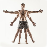 Blissology Yoga Alignment Principles with Eoin Finn