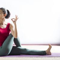 Balance Yoga Sydney logo