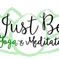 Just Be Yoga and Meditation logo