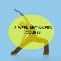 5 Week Beginner's Course
