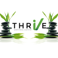 Thrive Wellness centre logo