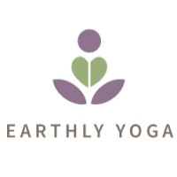 Rebecca Brook - Earthly Yoga logo