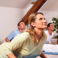 Doncaster Term 2 Yoga & Meditation Classes