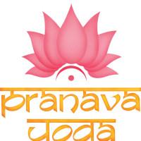 Pranava Yoga - Ballina logo