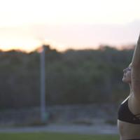Slow Yoga logo
