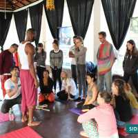 What Happens in Yoga Teacher Training
