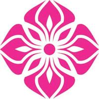 Radiantly Alive Yoga Studio and Yoga Teacher Trainings logo
