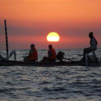 North Bali Iyengar Yoga & Mindfulness Retreat #1 - 2016